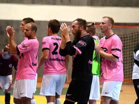 61e952e8888 FC Malibu Mladá Boleslav - FK Boca Chotěboř